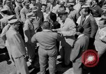 Image of goodwill tour Cuba, 1954, second 21 stock footage video 65675071469