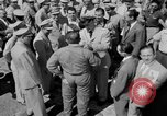 Image of goodwill tour Cuba, 1954, second 22 stock footage video 65675071469
