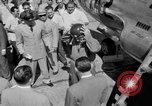 Image of goodwill tour Cuba, 1954, second 26 stock footage video 65675071469