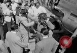 Image of goodwill tour Cuba, 1954, second 28 stock footage video 65675071469
