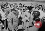 Image of goodwill tour Cuba, 1954, second 32 stock footage video 65675071469
