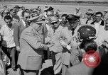 Image of goodwill tour Cuba, 1954, second 33 stock footage video 65675071469
