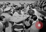 Image of goodwill tour Cuba, 1954, second 36 stock footage video 65675071469