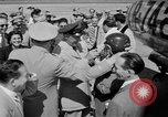 Image of goodwill tour Cuba, 1954, second 37 stock footage video 65675071469
