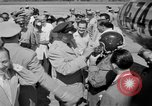 Image of goodwill tour Cuba, 1954, second 38 stock footage video 65675071469