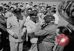 Image of goodwill tour Cuba, 1954, second 42 stock footage video 65675071469
