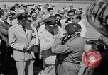 Image of goodwill tour Cuba, 1954, second 43 stock footage video 65675071469