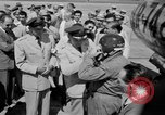 Image of goodwill tour Cuba, 1954, second 44 stock footage video 65675071469
