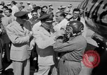 Image of goodwill tour Cuba, 1954, second 46 stock footage video 65675071469