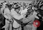 Image of goodwill tour Cuba, 1954, second 47 stock footage video 65675071469