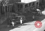 Image of street scenes Port-au-Prince Haiti, 1953, second 14 stock footage video 65675071475