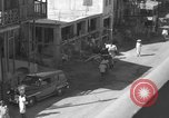 Image of street scenes Port-au-Prince Haiti, 1953, second 16 stock footage video 65675071475