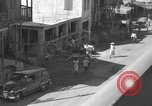 Image of street scenes Port-au-Prince Haiti, 1953, second 17 stock footage video 65675071475