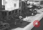 Image of street scenes Port-au-Prince Haiti, 1953, second 18 stock footage video 65675071475