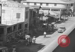 Image of street scenes Port-au-Prince Haiti, 1953, second 20 stock footage video 65675071475