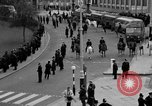 Image of demonstrations against Vietnam War London England United Kingdom, 1968, second 51 stock footage video 65675071476