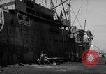 Image of new dock Manila Philippines, 1945, second 23 stock footage video 65675071479