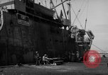 Image of new dock Manila Philippines, 1945, second 24 stock footage video 65675071479