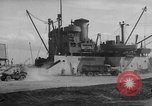 Image of new dock Manila Philippines, 1945, second 40 stock footage video 65675071479