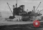 Image of new dock Manila Philippines, 1945, second 43 stock footage video 65675071479