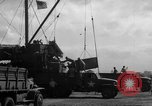 Image of new dock Manila Philippines, 1945, second 58 stock footage video 65675071479