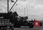 Image of new dock Manila Philippines, 1945, second 59 stock footage video 65675071479