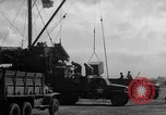 Image of new dock Manila Philippines, 1945, second 60 stock footage video 65675071479