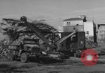 Image of new dock Manila Philippines, 1945, second 6 stock footage video 65675071481