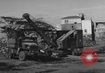 Image of new dock Manila Philippines, 1945, second 7 stock footage video 65675071481