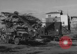 Image of new dock Manila Philippines, 1945, second 9 stock footage video 65675071481