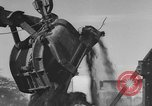 Image of new dock Manila Philippines, 1945, second 21 stock footage video 65675071481