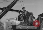 Image of new dock Manila Philippines, 1945, second 32 stock footage video 65675071481