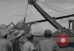 Image of new dock Manila Philippines, 1945, second 48 stock footage video 65675071481