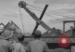Image of new dock Manila Philippines, 1945, second 50 stock footage video 65675071481