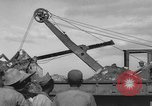 Image of new dock Manila Philippines, 1945, second 52 stock footage video 65675071481