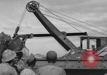 Image of new dock Manila Philippines, 1945, second 53 stock footage video 65675071481