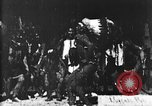 Image of Sioux Ghost Dance West Orange New Jersey USA, 1894, second 6 stock footage video 65675071494