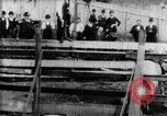 Image of Bucking Bronco West Orange New Jersey USA, 1894, second 21 stock footage video 65675071499
