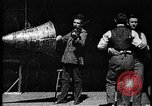Image of Film-sound experiment West Orange New Jersey USA, 1895, second 7 stock footage video 65675071504