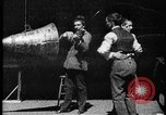 Image of Film-sound experiment West Orange New Jersey USA, 1895, second 11 stock footage video 65675071504