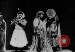 Image of Princess Ali New Jersey United States USA, 1895, second 3 stock footage video 65675071505