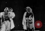Image of Princess Ali New Jersey United States USA, 1895, second 7 stock footage video 65675071505