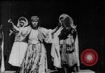 Image of Princess Ali New Jersey United States USA, 1895, second 11 stock footage video 65675071505