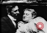 Image of May Irwin and John Rice Europe, 1896, second 1 stock footage video 65675071508