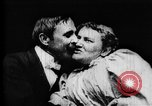 Image of May Irwin and John Rice Europe, 1896, second 5 stock footage video 65675071508