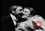 Image of May Irwin and John Rice Europe, 1896, second 10 stock footage video 65675071508
