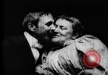 Image of May Irwin and John Rice Europe, 1896, second 11 stock footage video 65675071508