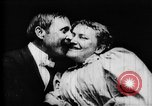 Image of May Irwin and John Rice Europe, 1896, second 13 stock footage video 65675071508