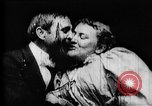 Image of May Irwin and John Rice Europe, 1896, second 14 stock footage video 65675071508