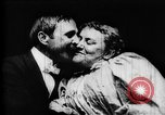 Image of May Irwin and John Rice Europe, 1896, second 15 stock footage video 65675071508